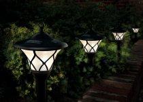 освещение придомовой территории