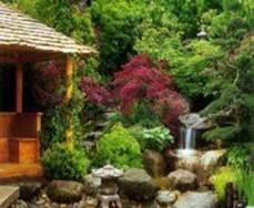 Японский сад 3